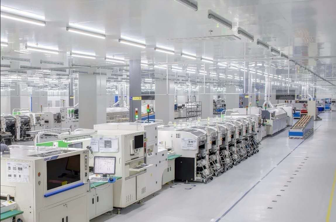 QuickPCB, quickturn PCB assembly manufacturer in China