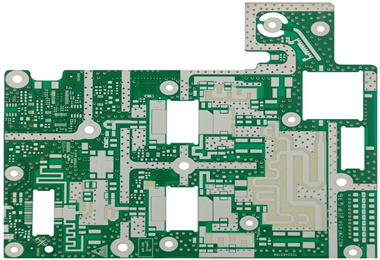 High Frequency (HF) PCB Manufacturer