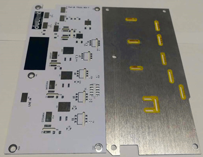Power Supply Aluminum Substrate PCB Circuit Board