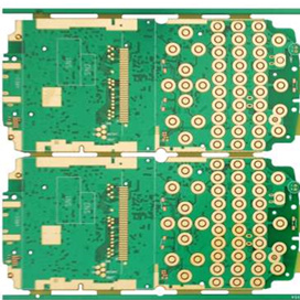 Mulitilayers PCB, Communication Devices PCB Circuit Board