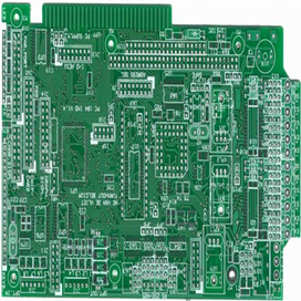 Impedance Control Multilayer PCB Fast Pototyping